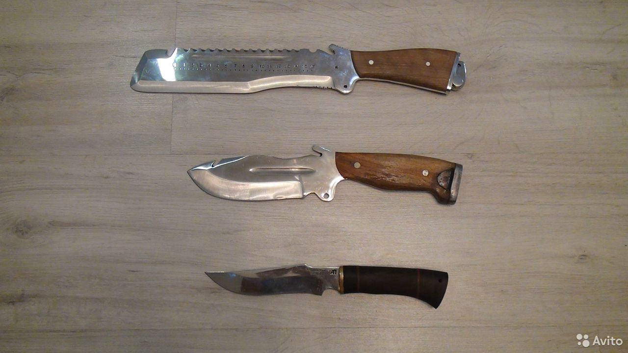 Ножи 89626205117 купить 1