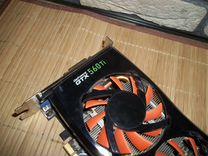 Видеокарта Palit GeForce GTX 560 Ti — Товары для компьютера в Самаре