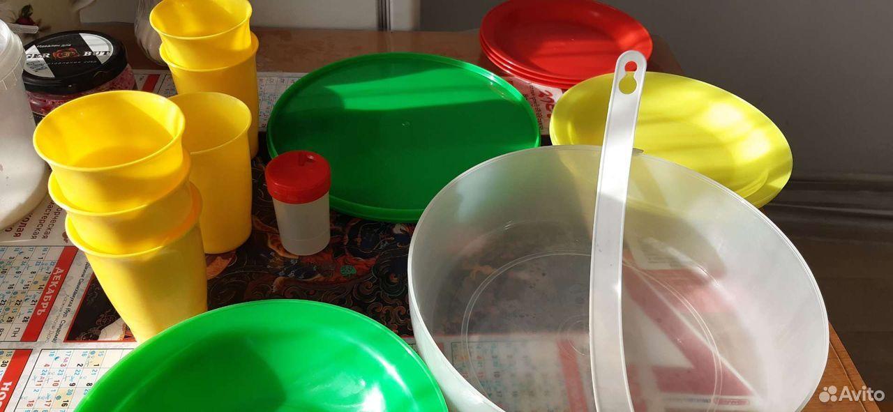 Набор посуды турист-1 мини  89644119808 купить 3