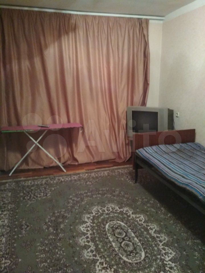 3-к квартира, 72 м², 5/5 эт.