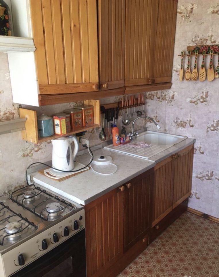 1-к квартира, 40 м², 5/6 эт.  89648639020 купить 4