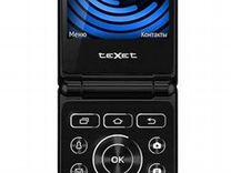 Texet TM-400 чёрный