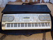Чехол для синтезатора фирменный casio