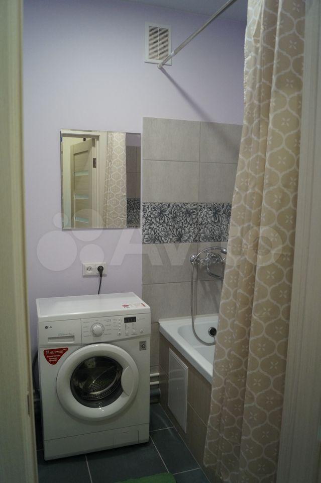 Квартира-студия, 25 м², 4/16 эт.  89609557972 купить 8