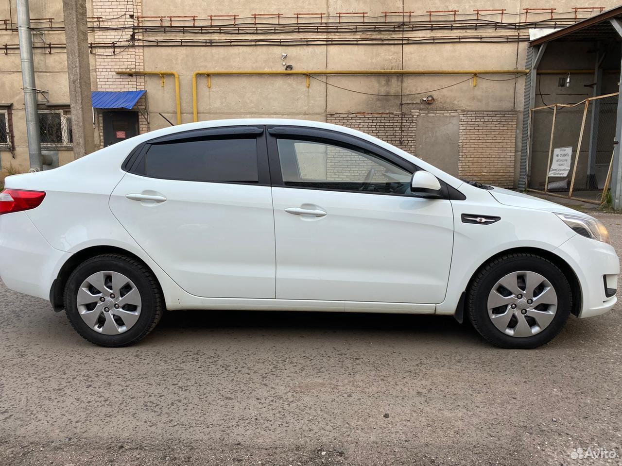 KIA Rio, 2012  89211966271 купить 3