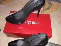 Туфли (кож.) Calipso