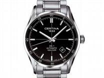 Часы Certina DS-1 — Часы и украшения в Геленджике