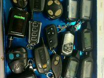 Брелки для автосигнализации