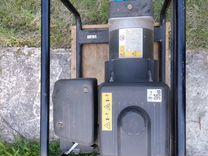Бензиновый электрогенератор Hitachi T24SB