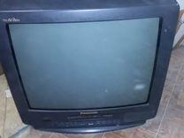 Видеомагнитофон и видеодвойка Panasonic