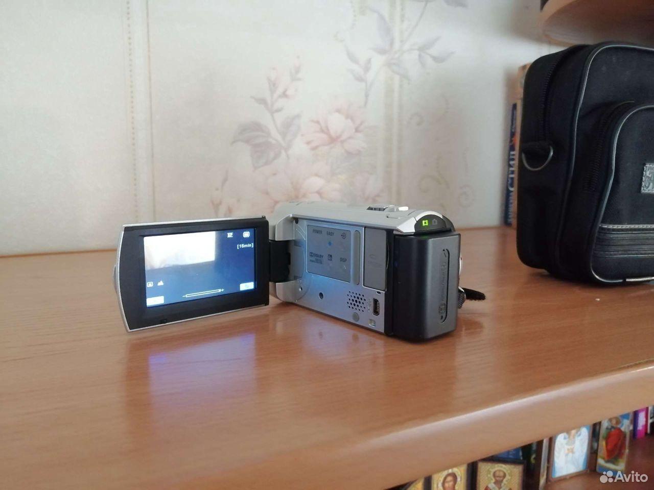 Видеокамера Сони  89029177214 купить 1