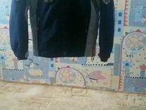 Лыжный костюм для детей размер куртки 152,брюк 140