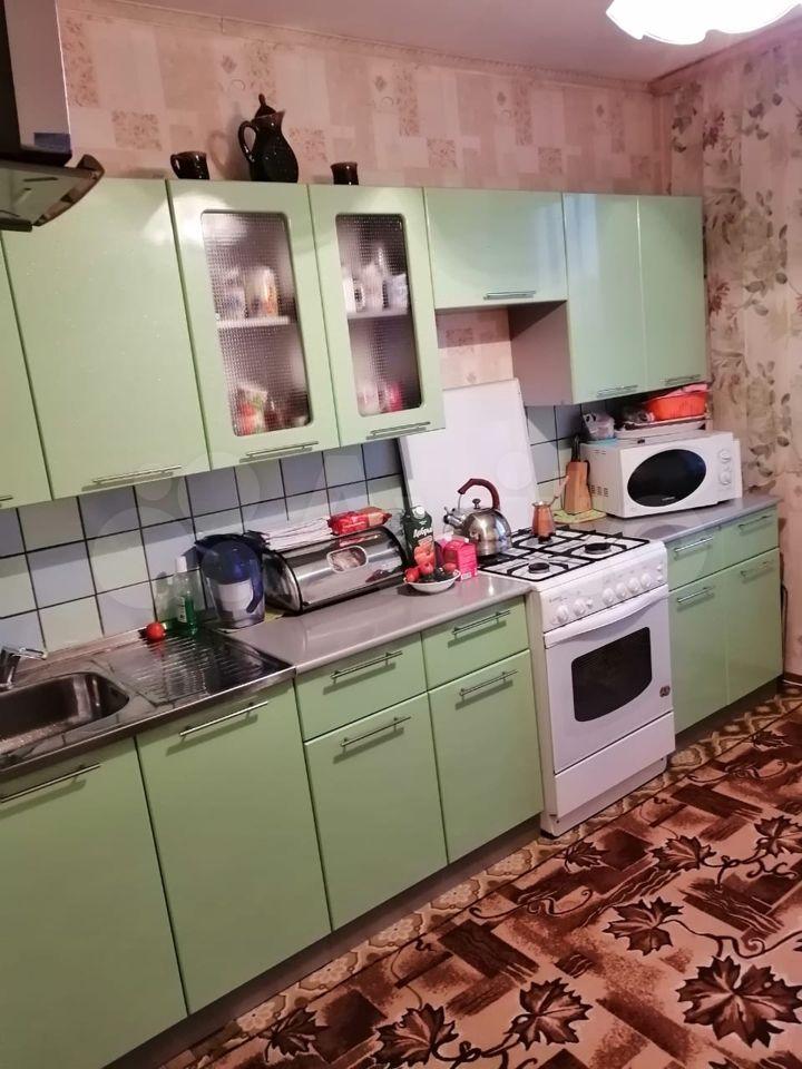 1-к квартира, 30 м², 4/5 эт.  89868892032 купить 1