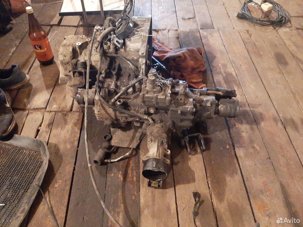 АКПП 3S FE 4WD  89241187881 купить 2