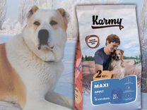 Корм для собак Карми с телятиной