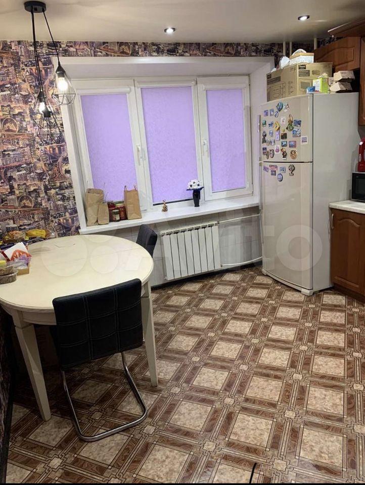 1-к квартира, 45 м², 3/5 эт.  89587676304 купить 5