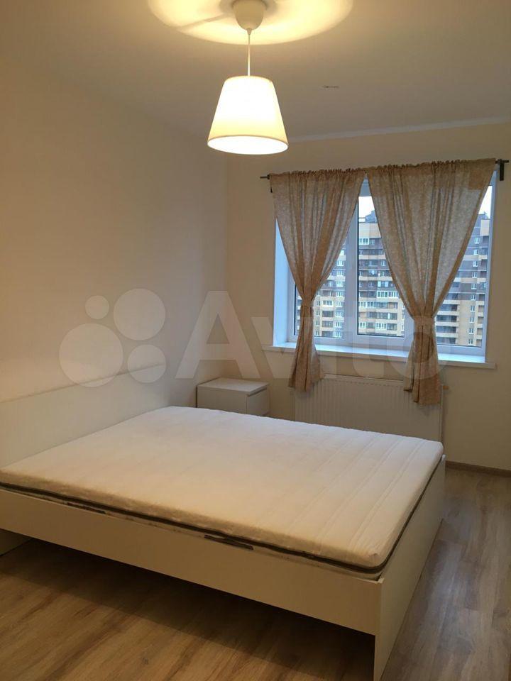2-к квартира, 31 м², 13/18 эт.  89112767221 купить 10