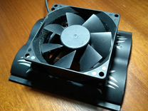 Продам охлаждение для HDD