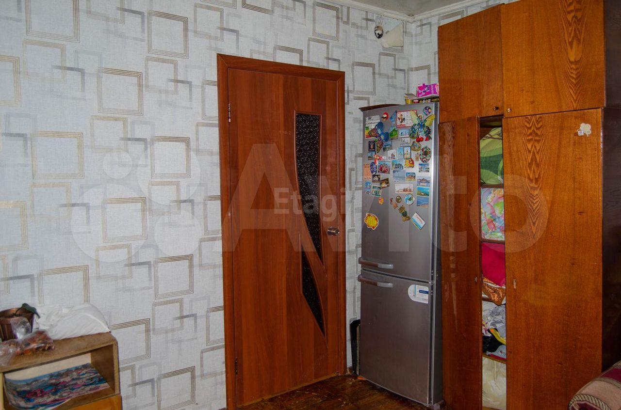Дом 60 м² на участке 8 сот.  89924219059 купить 6