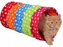 Тоннель Домик для кошки Trixie