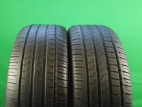 Шины 255 45 20 Pirelli Scorpion Verde runflat LE9