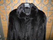 f17a1cd4e3b норковая шуба - Купить мужскую одежду в Новосибирске на Avito