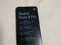 Xiaomi redmi note 8 pro global version