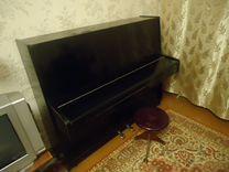 """Фортепиано """"Прима"""" 1968 г.в"""