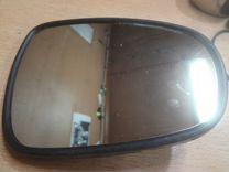 Lexus Зеркальный элемент правый оригинал
