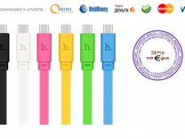 Кабель Hoco Х5 разъем micro USB