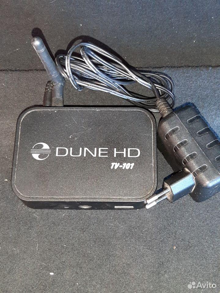 Мультимедийный проигрыватель Dune HD TV-101 WiF-FI  89235124420 купить 3