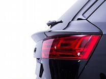 Спойлер на крышку багажника Audi Q7 4M