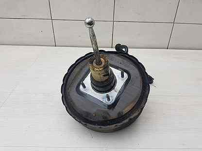 Вакуумный усилитель тормозов Skoda Roomster 1 BMS