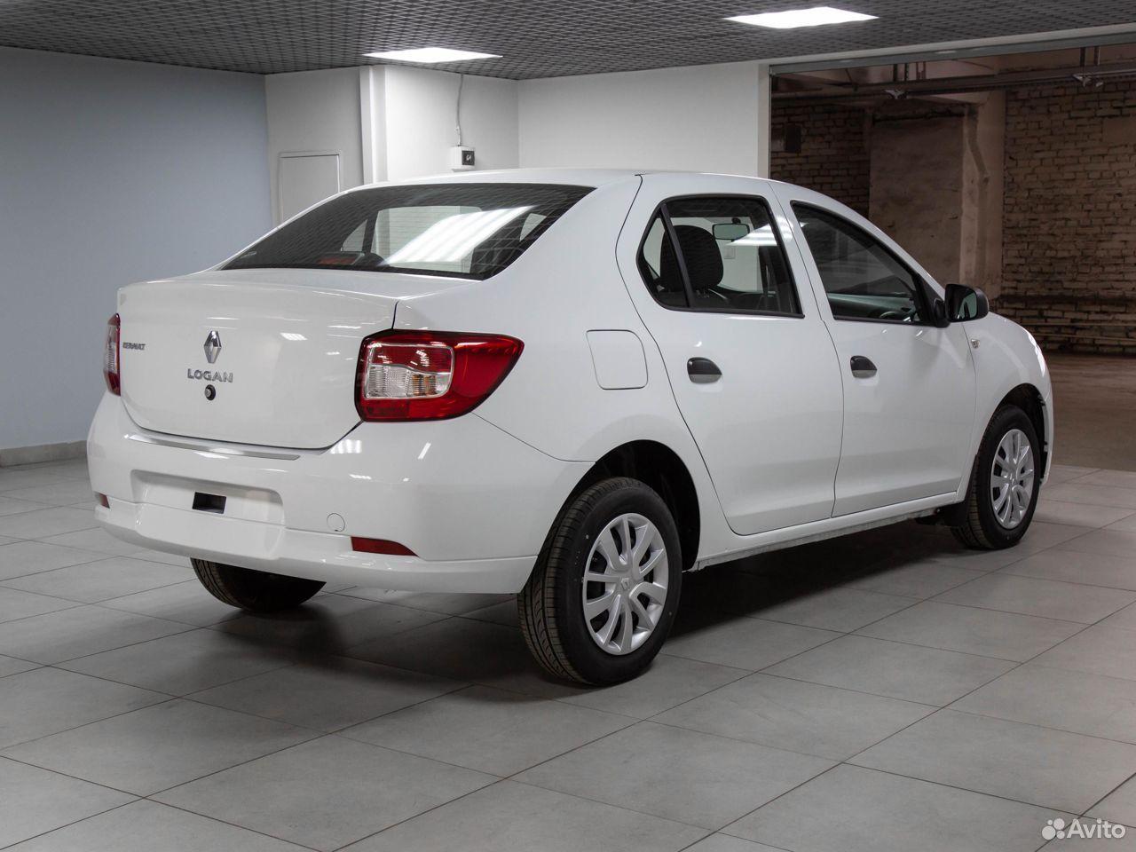 Renault Logan, 2020  89132908146 купить 5