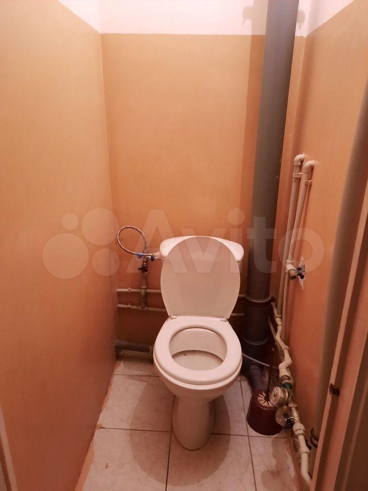 1-к квартира, 44 м², 4/10 эт.  89107466751 купить 7