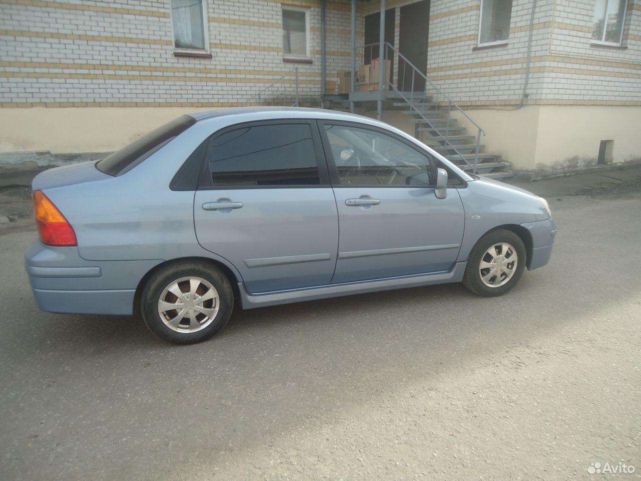 Suzuki Liana, 2008  89600996144 купить 6