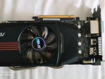 Asus AMD Radeon HD 7850 1gb