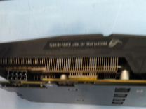 NVidia Asus GeForce GTX 1060 Strix 6Gb