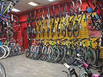 Новые велосипеды с гарантией для детей и взрослых