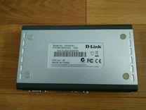 Переключатель D-Link dkvm-4U и dkvm-4K