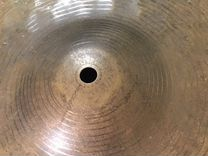 Тарелка Ride Zildjian K Custom 21