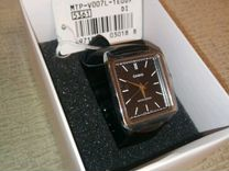 Наручные часы Casio mtp v007l