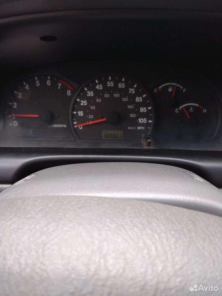 Suzuki Grand Vitara, 2000  89110406150 купить 6