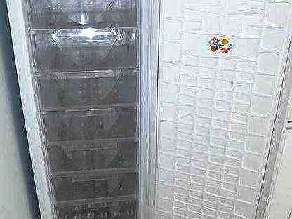 Морозильная камера Саратов 170 (мкш-180 )