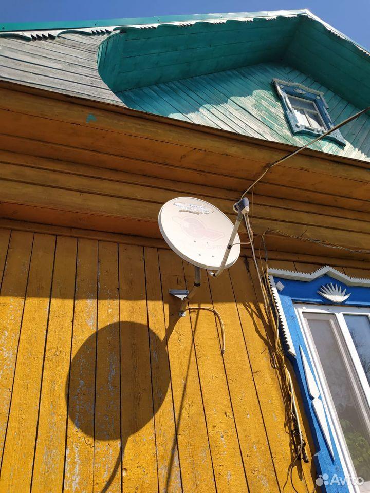 Цифровой спутниковый приемник (GS U510B) + тарелка  89871070222 купить 4