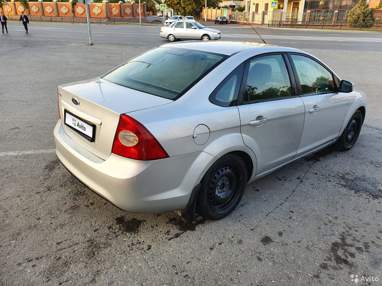 Ford Focus, 2010  89659541086 купить 3