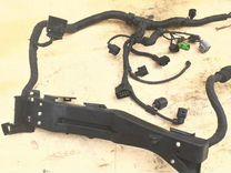 Жгут проводов двигателя VW Jetta 5