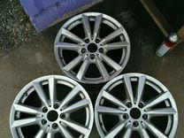 BMW X5 R18 Original