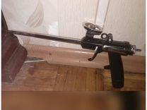 Пистолеты на монтажной пеныы