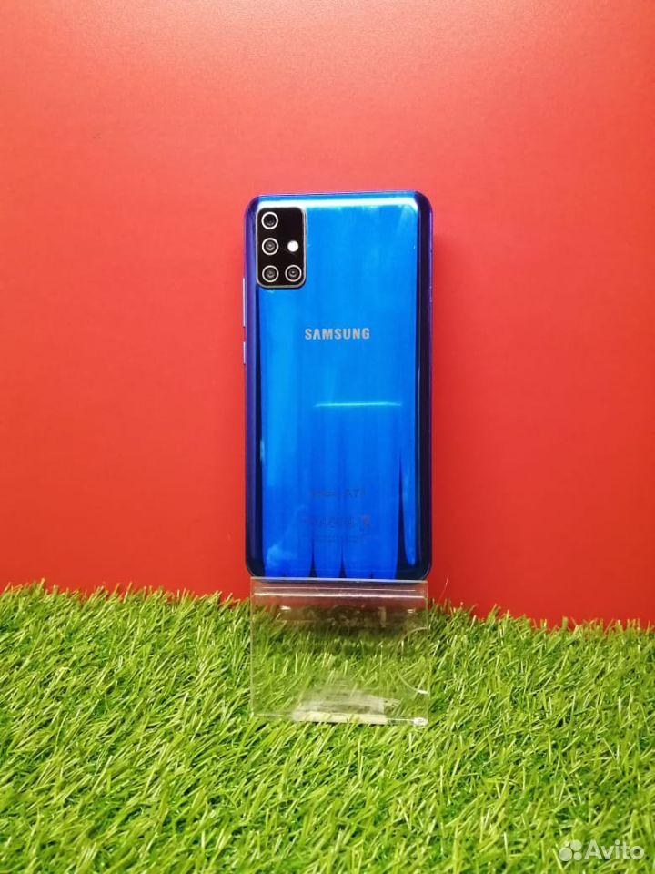 Смартфон Samsung A71(копия)